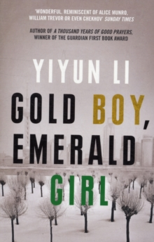 Gold Boy, Emerald Girl, Paperback / softback Book
