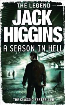 A Season in Hell, Paperback / softback Book