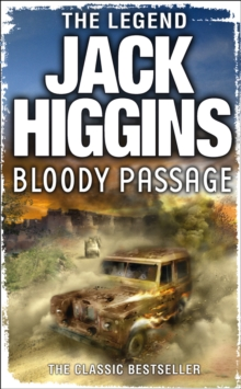 Bloody Passage, Paperback Book