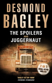 The Spoilers / Juggernaut, Paperback Book