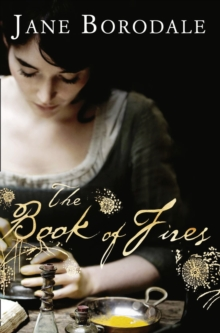 The Book of Fires, Paperback Book