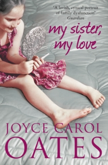My Sister My Love, Paperback Book