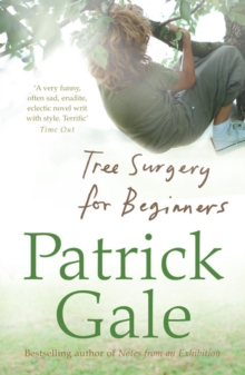 Tree Surgery For Beginners, Paperback Book