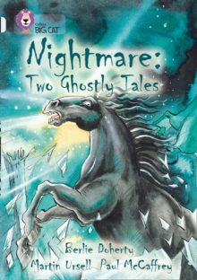 Nightmare: Two Ghostly Tales : Band 17/Diamond, Paperback Book