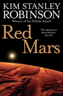 Red Mars, Paperback Book
