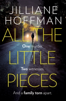 All the Little Pieces, Paperback / softback Book
