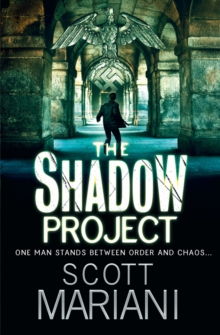 The Shadow Project, Paperback Book