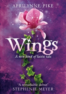 Wings, Paperback Book