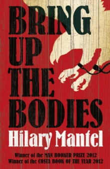 Bring Up The Bodies, Paperback Book