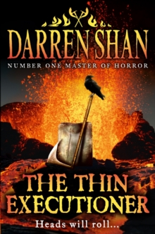 The Thin Executioner, Paperback Book