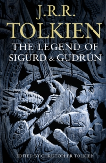 The Legend of Sigurd and Gudrun, Paperback Book