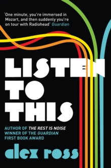 Listen to This, Paperback Book