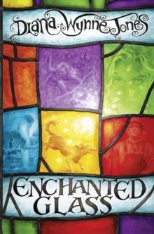 Enchanted Glass, Paperback / softback Book