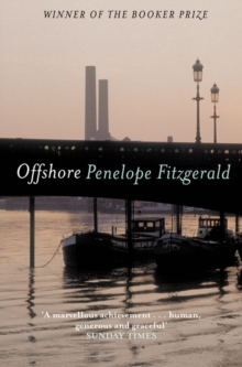 Offshore, Paperback Book