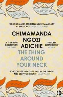 The Thing Around Your Neck, EPUB eBook