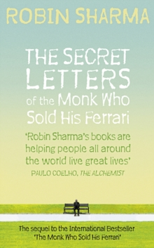 The Secret Letters of the Monk Who Sold His Ferrari, Paperback Book