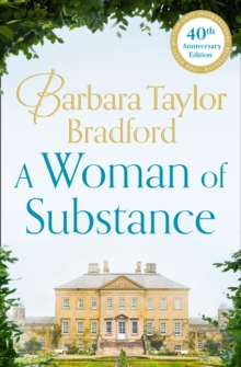 A Woman of Substance, Paperback Book