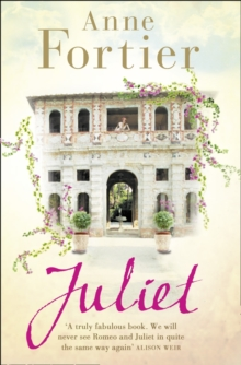 Juliet, Paperback Book