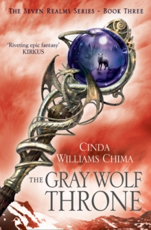The Gray Wolf Throne, Paperback / softback Book