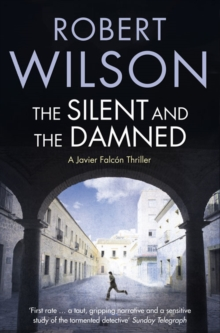 The Silent and the Damned, Paperback Book