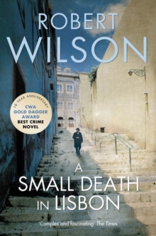A Small Death in Lisbon, Paperback Book