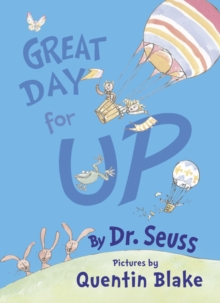 Great Day For Up, Hardback Book