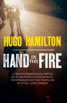 Hand in the Fire, Paperback Book
