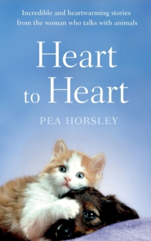 Heart to Heart, Paperback / softback Book