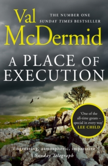 A Place of Execution, EPUB eBook