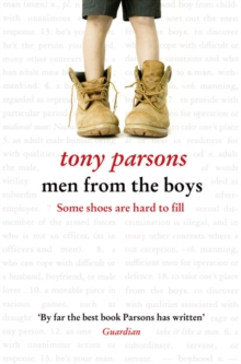 Men from the Boys, Paperback / softback Book