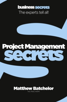 Project Management, Paperback Book