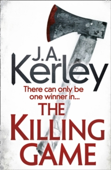 The Killing Game, Paperback / softback Book