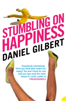 Stumbling on Happiness, EPUB eBook