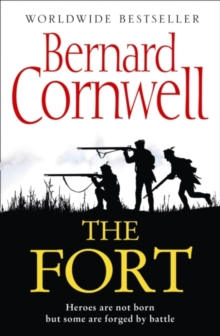 The Fort, Paperback Book