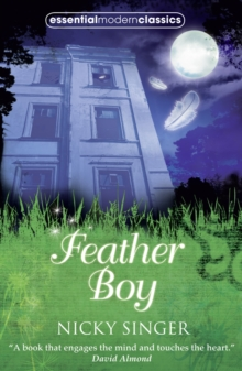 Feather Boy, Paperback / softback Book