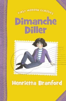 Dimanche Diller, Paperback Book