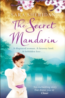 The Secret Mandarin, EPUB eBook