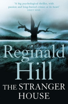 The Stranger House, Paperback / softback Book