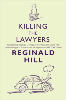 Killing the Lawyers, Paperback Book