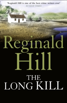 The Long Kill, Paperback Book