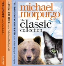 The Classic Collection Volume 1, Mixed media product Book
