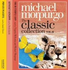 Classic Collection Volume 2, Mixed media product Book