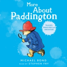 More About Paddington, eAudiobook MP3 eaudioBook