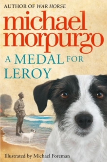 A Medal for Leroy, Paperback / softback Book