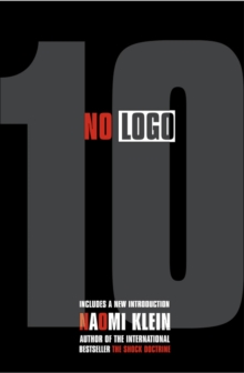 No Logo, Paperback Book