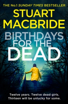 Birthdays for the Dead, Paperback Book
