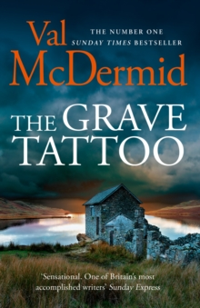 The Grave Tattoo, Paperback Book