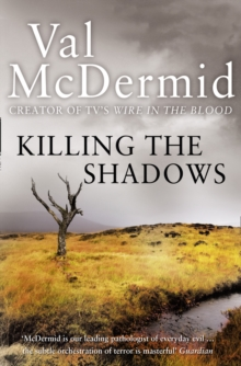Killing the Shadows, Paperback Book