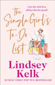 The Single Girl's To-Do List, Paperback Book