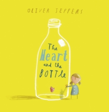 The Heart and the Bottle, Mixed media product Book